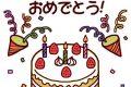 Cập nhật bộ lời chúc mừng sinh nhật tiếng Nhật dễ thương nhất