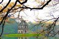 Mãn nhãn với loạt ảnh đẹp về mùa thu lãng mạn