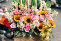 Những Bức Ảnh Hoa Sinh Nhật Đẹp Nhất Thế Giới