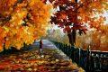 Trọn bộ 1001 hình ảnh mùa thu buồn đau, mang vẻ đẹp lãng mạn riêng có