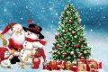 Tổng hợp 1001 lời chúc giáng sinh an lành tới mọi người