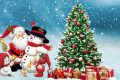 Lời chúc giáng sinh hay nhất cho người thân được chia sẻ nhiều