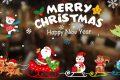 Lời Chúc Giáng Sinh Tiếng Anh Hay, Ý Nghĩa Cho Bạn Bè, Người Yêu
