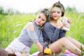 [BST] Stt về tình chị em kết nghĩa thấm đượm tình cảm