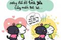[Cập Nhật] 199+ ảnh chế tình yêu hài hước Hot nhất hiện nay
