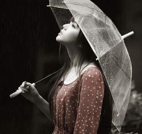 ngẮm hình ảnh mưa buồn nhớ người yêu tâm trạng cô đơn não nề